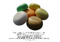 aloe vera herbal soaps