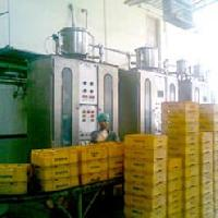Milk Processing & Packaging Plant