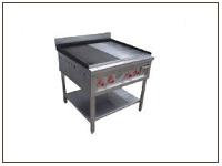 Griller Griddle Plate