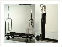 Mayo Instrument Trolley