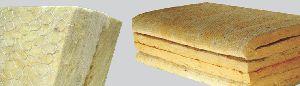 Lightly Resin Bonded Rock Wool Mattress
