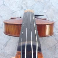 Violin Fingerboards