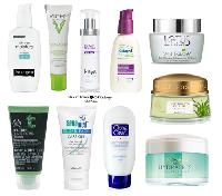 Branded Face Creams