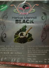 Abc Herbal Black Mehandi