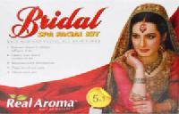 Real Aroma Bridal Facial Kit