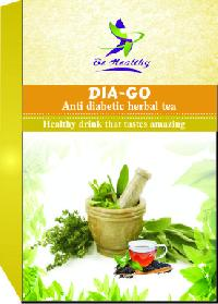 Dia-go Anti Diabetic Herbal Tea