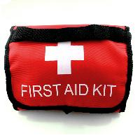 First Aid Kit For Travel Purpose