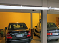 Car Garage System Software