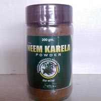 Neem Karela Powder