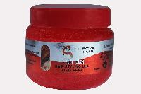 Soft Touch Hair Styling Gel (red)