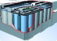 Li Ion Battery Packs