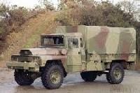 Military Light Trucks
