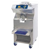 Mantecatore Bfx 201 A Automatic Extraction Batch Freezer