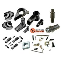 Cnc Spare Parts (shim,lever,clamp Screw& All Cnc..