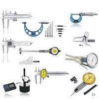 Measuring Equipments
