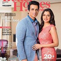 Better Homes N Garden Magazine