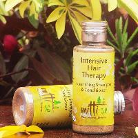 Intensive Hair Therapy Shampoo And Conditioner