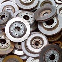 Cast Iron Scraps (automobile & Machinery)