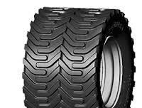 Excavator Tyres
