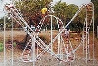 Multifunction Park Equipment