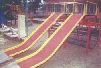 Slides Park Play Equipment