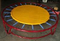 Trampoline Park Play Equipment