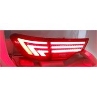 Toyota Highlander Led Tail Lamp