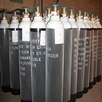 15l Oxygen Cylinder Seamless Gas Cylinder With Vavle