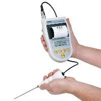 Data Temperature Recorder
