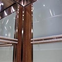 Mirror For Elevators