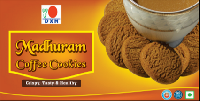 DXN-Coffee Gano Bajra Cookies