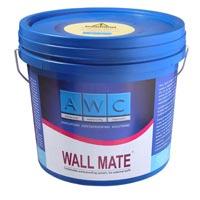 Elastic Wall Coating