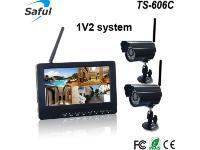 wireless monitor system