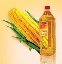 Corn Oil Crude & Refined