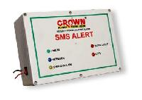 Alarm With Gsm Based Alert System