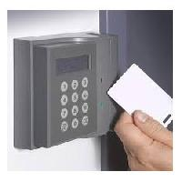 Hotel Guest Access Control System