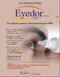 Eyedor Eye Drop