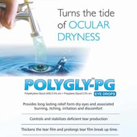 Polygly Pg Eye Drop