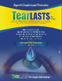 Tearlasts Eye Drop
