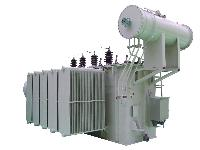 Industrial Oil Filled Transformer