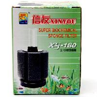 Biochemical Sponge Filter