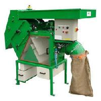 Seed Processing Machinery