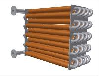 Boilers Components