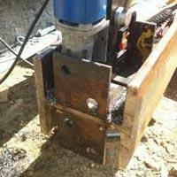 drilling Metal machining service