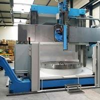 vtl  Metal machining service