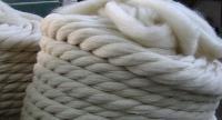 Semi Worsted Carpet Yarn