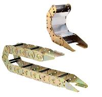 Steel Cable Carriers