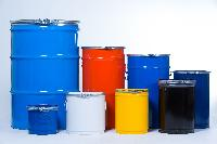 Mild Steel Drums
