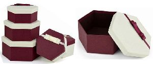 Rigid Gift Packaging Boxes