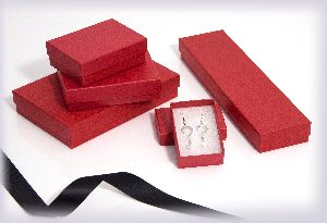 Rigid Jewellery Packaging Boxes